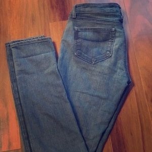 Slightly used Paige Jeans. Size 28